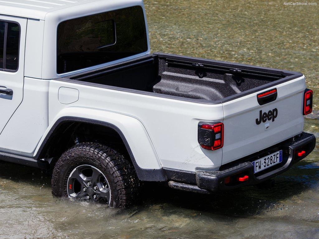 Jeep Gladiator EU Version 2020 1024 29