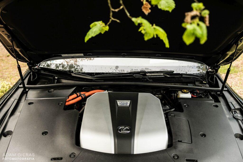 Lexus LS 500h 1 1024x683