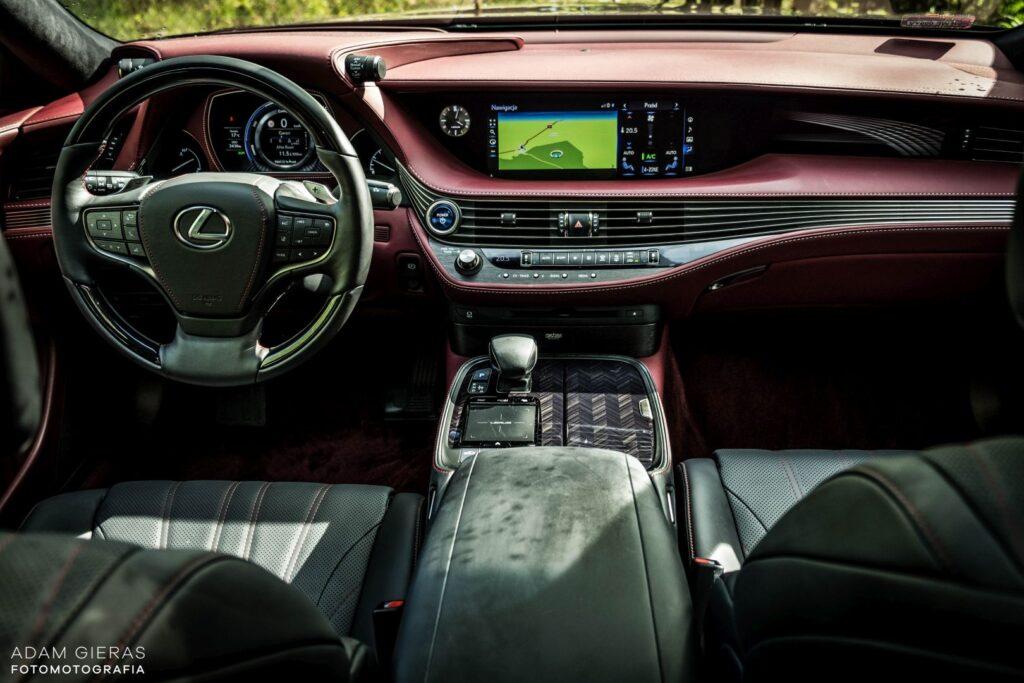 Lexus LS 500h 20 1024x683