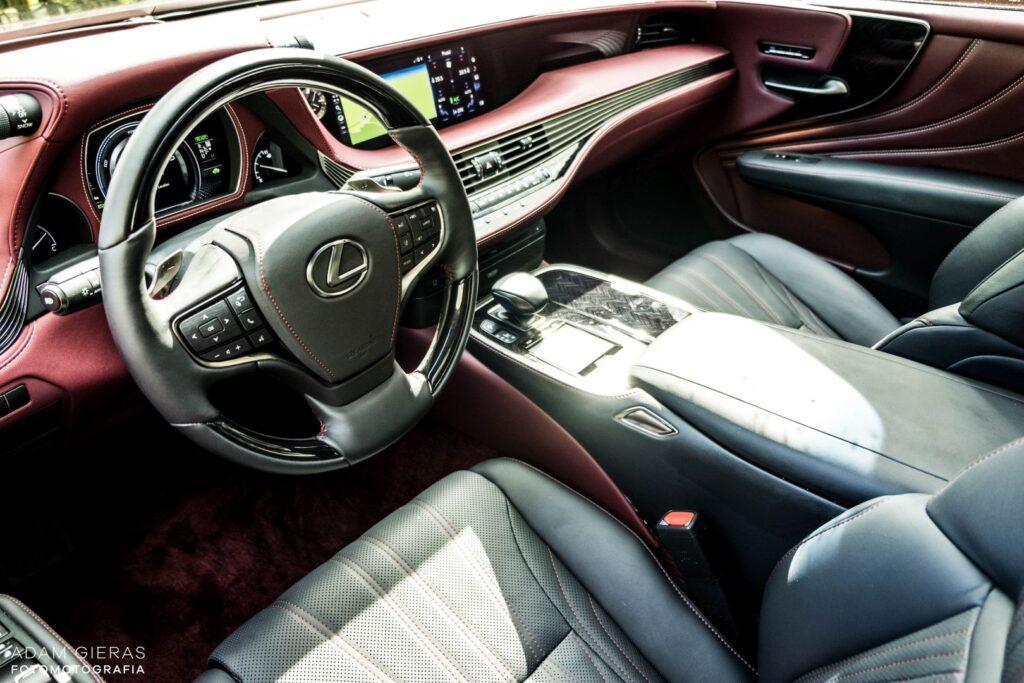 Lexus LS 500h 21 1024x683