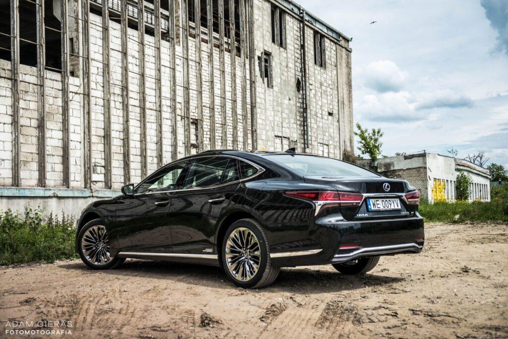 Lexus LS 500h 33 1024x683