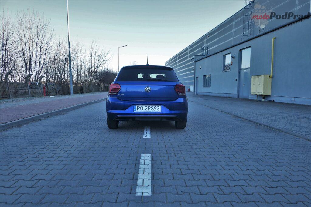 Volkswagen Polo 30 1024x683