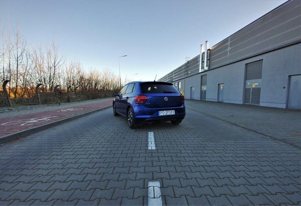 Volkswagen Polo 34 1024x701