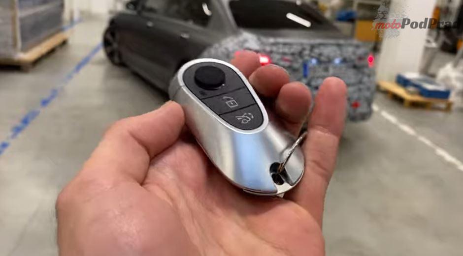 Mercedes Klasy C 3