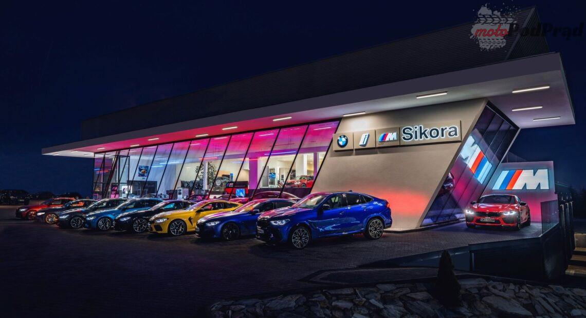 BMW M Sikora