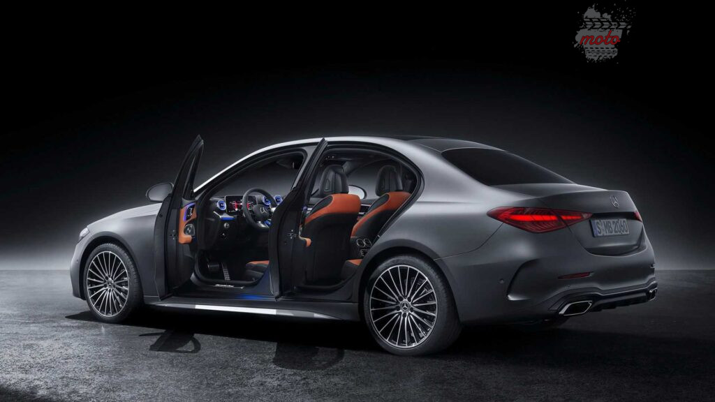 mercedes c klasse limousine 2021 2 1024x576