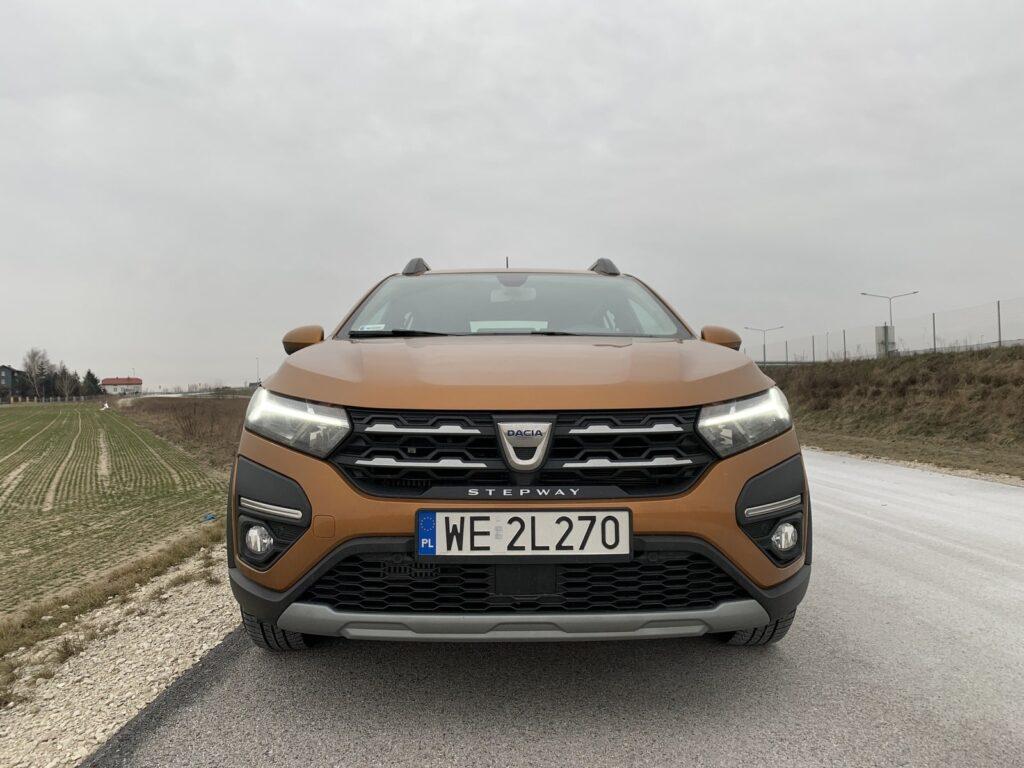 Dacia Sandero Stepway 90KM 12 1024x768