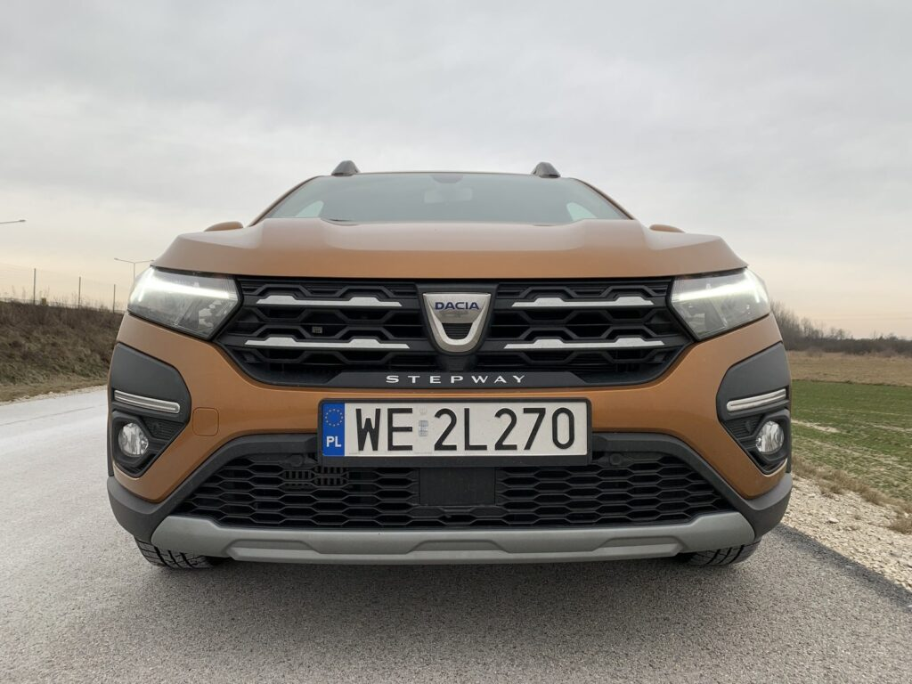 Dacia Sandero Stepway 90KM 13 1024x768