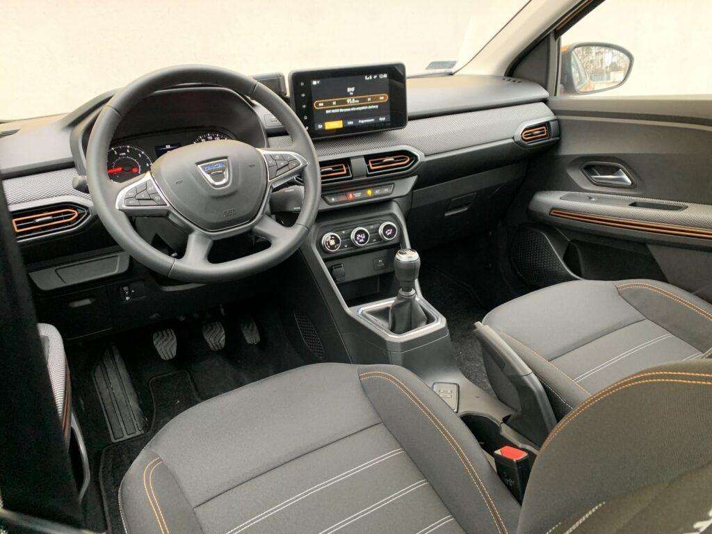 Dacia Sandero Stepway 90KM 25 1024x768