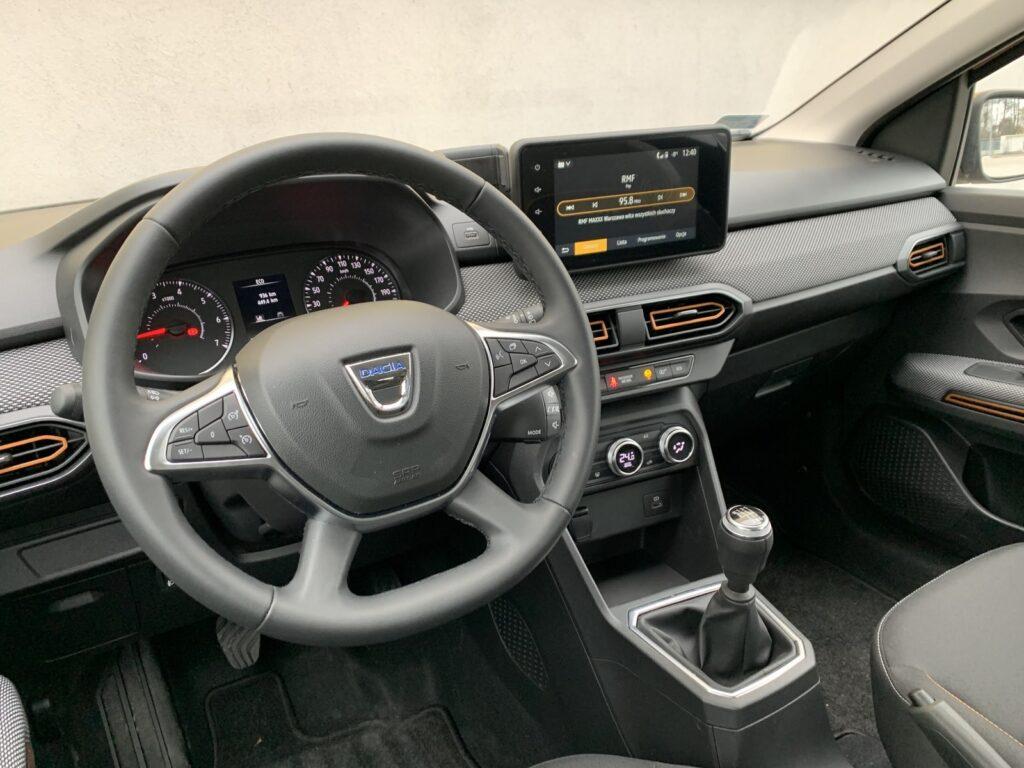 Dacia Sandero Stepway 90KM 26 1024x768
