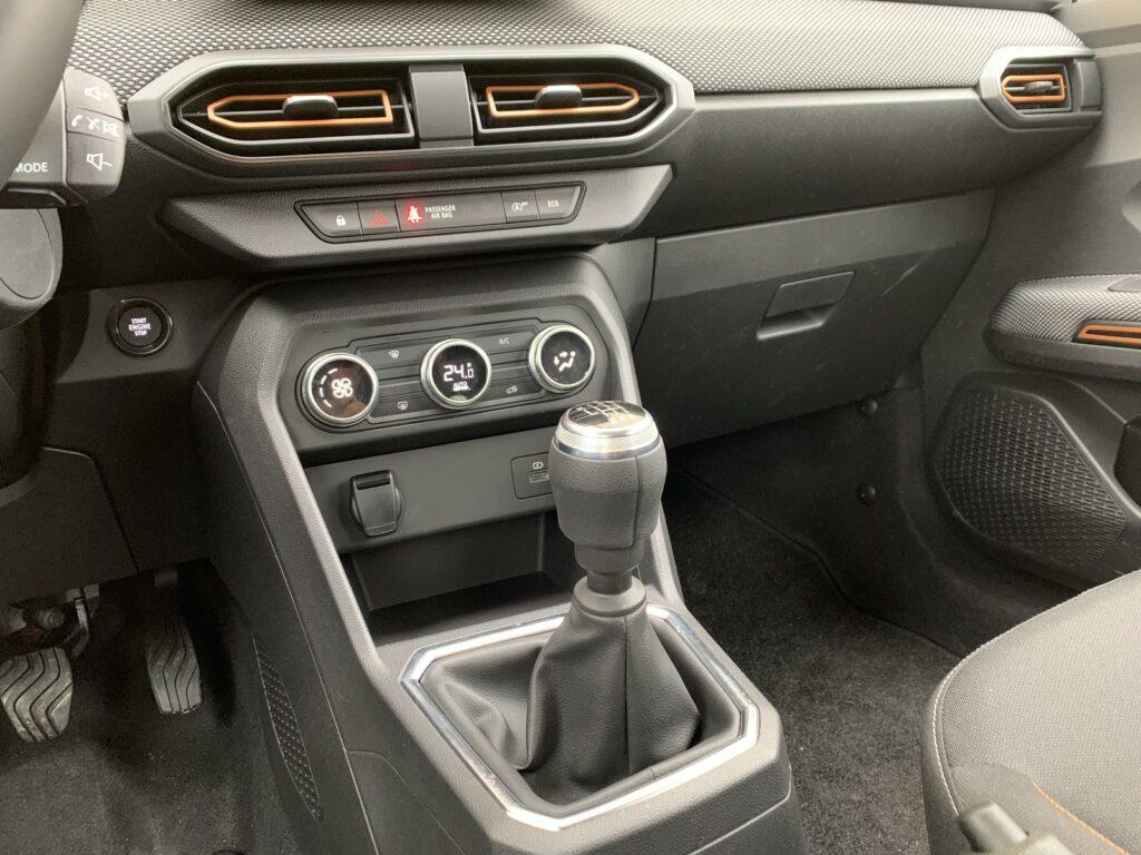 Dacia Sandero Stepway 90KM 31 1024x768