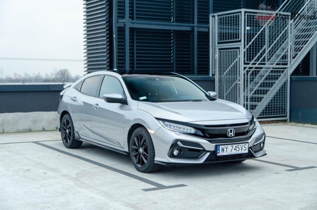 Honda Civic 4 1024x678