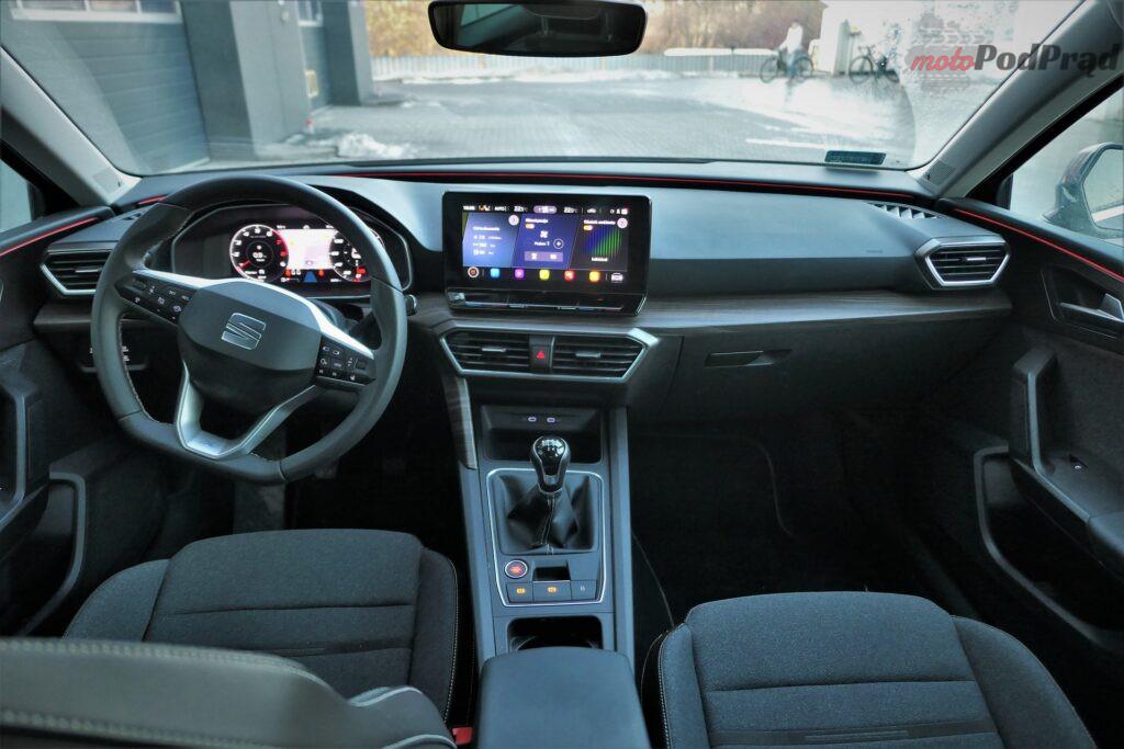 Seat Leon 1.5 etsi 17 1024x683