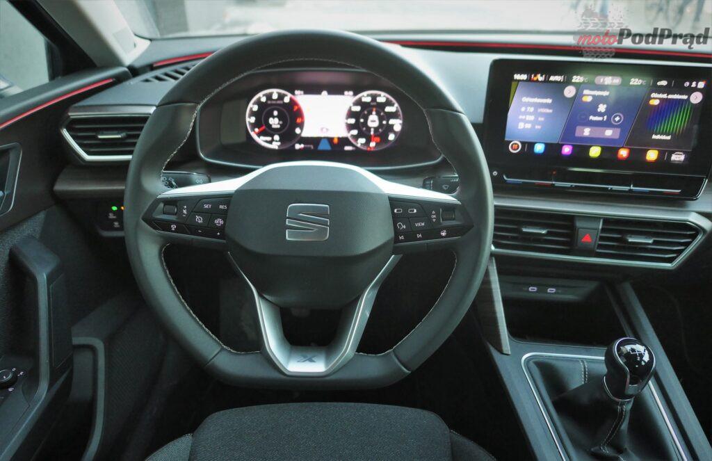 Seat Leon 1.5 etsi 18 1024x663