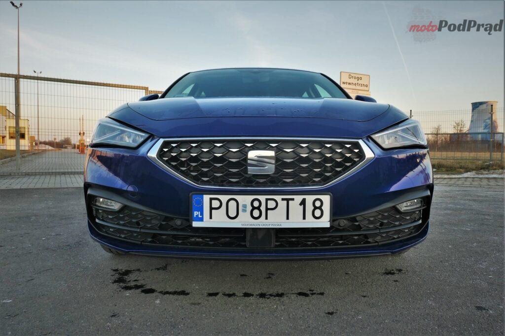 Seat Leon 1.5 etsi 26 1024x682