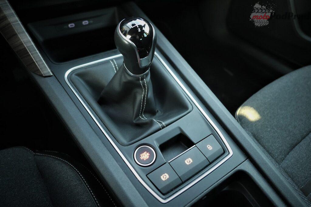 Seat Leon 1.5 etsi 6 1024x682