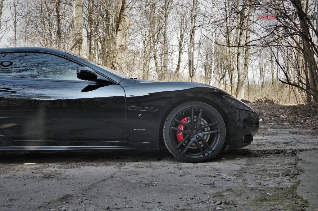 Maserati GranTurismo S 2012 19 1024x682