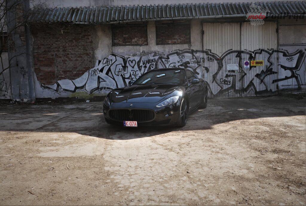Maserati GranTurismo S 2012 37 1024x691
