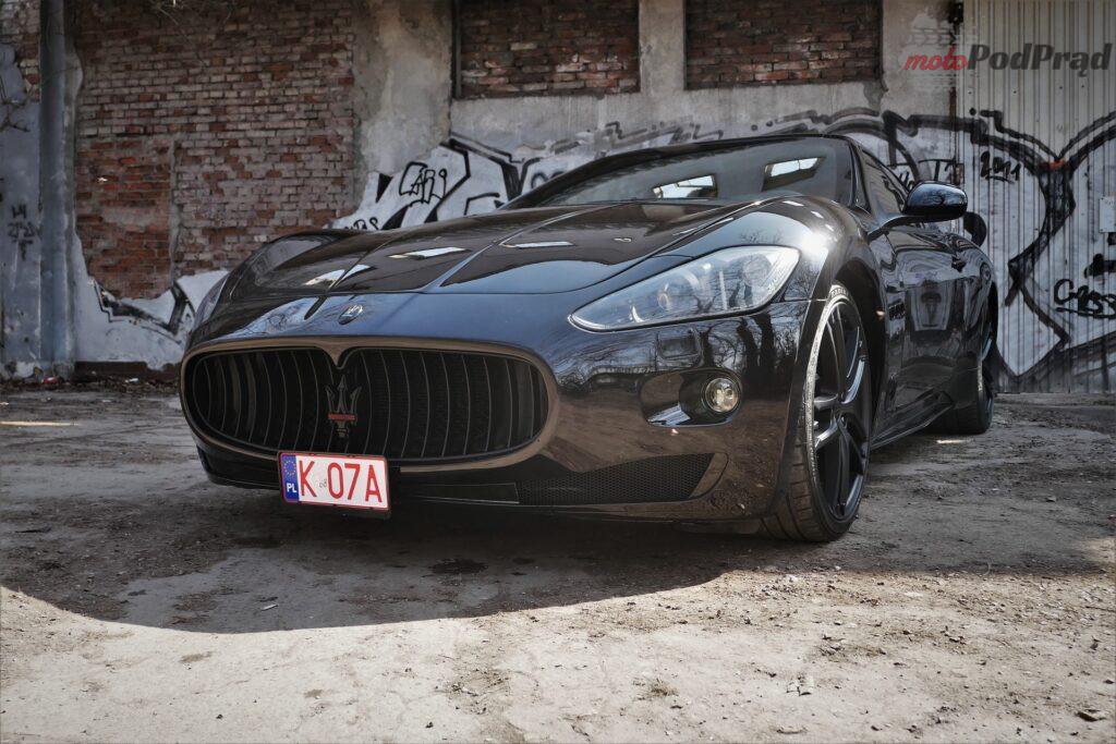 Maserati GranTurismo S 2012 40 1024x683