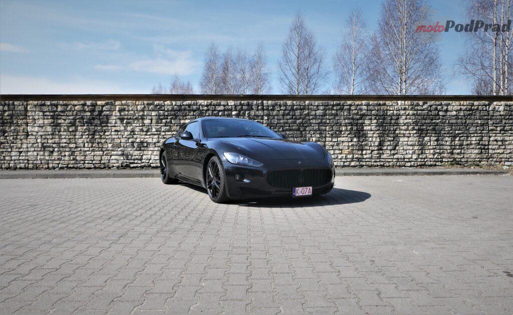 Maserati GranTurismo S 2012 47 1024x630