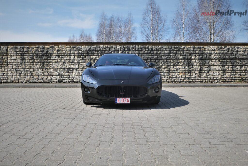 Maserati GranTurismo S 2012 49 1024x683