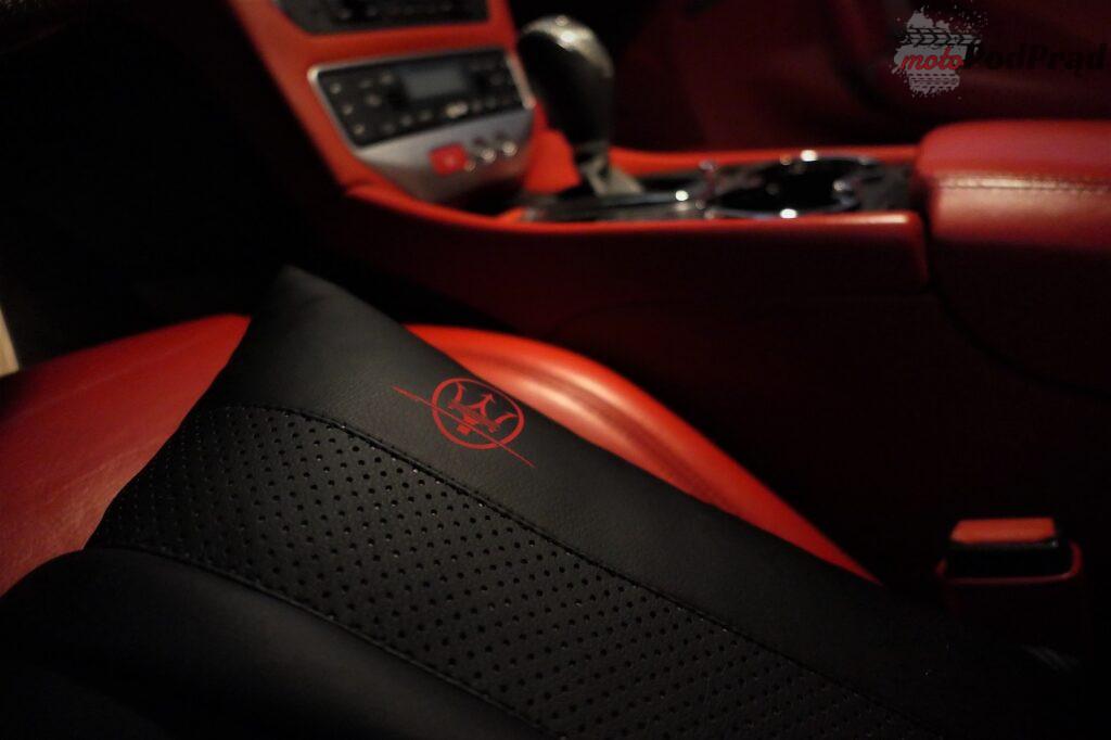 Maserati GranTurismo S 2012 52 1024x682