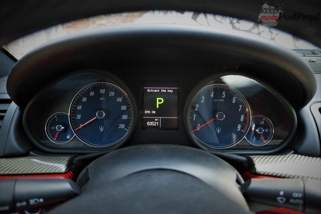 Maserati GranTurismo S 2012 56 1024x682