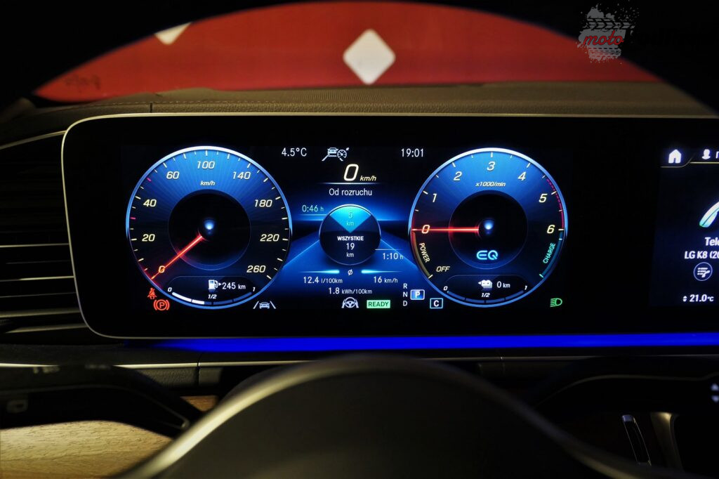 Mercedes GLE 350 de 38 1024x682