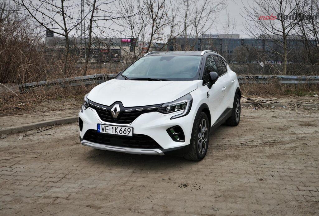 Renault Captur e tech 30 1024x693