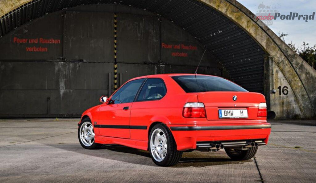 BMW e36 Compact M3 3 1024x593