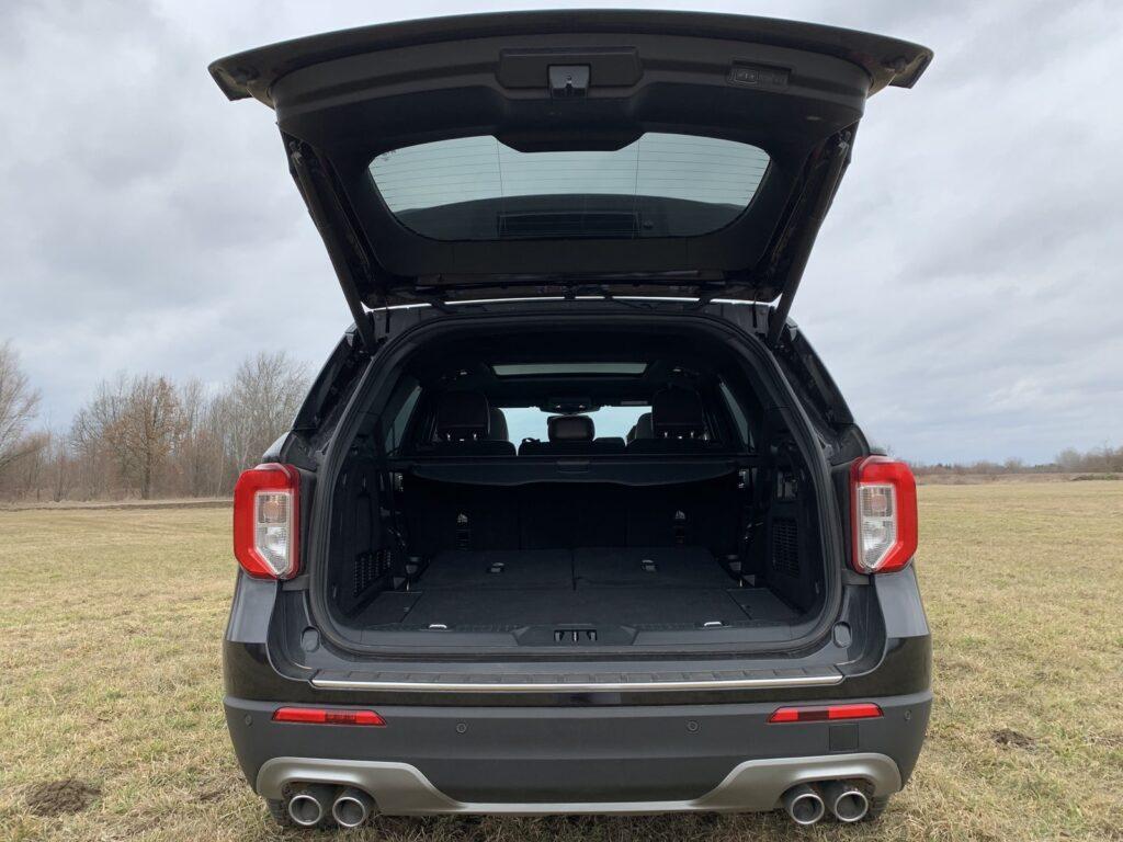 Ford Explorer 27 1024x768