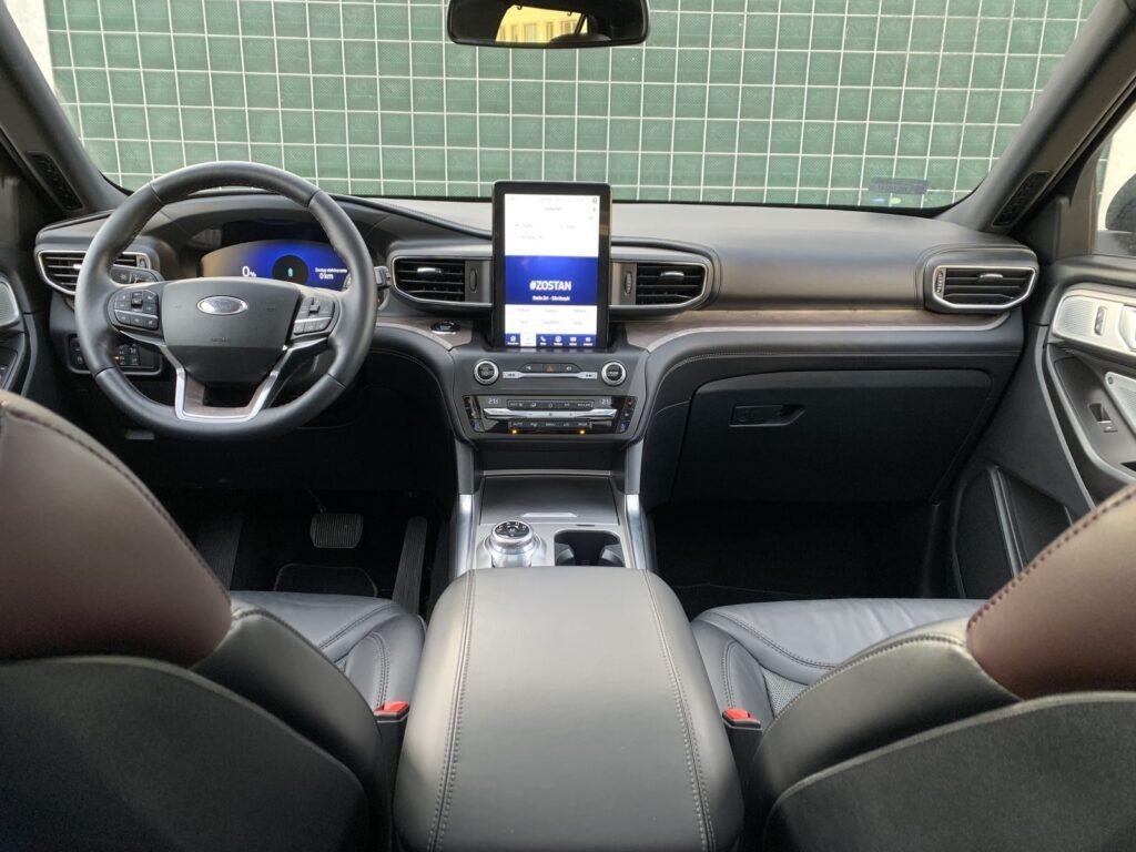 Ford Explorer 40 1024x768