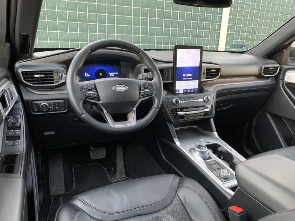 Ford Explorer 43 1024x768