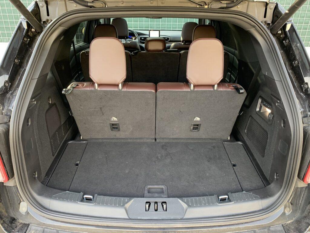 Ford Explorer 50 1024x768