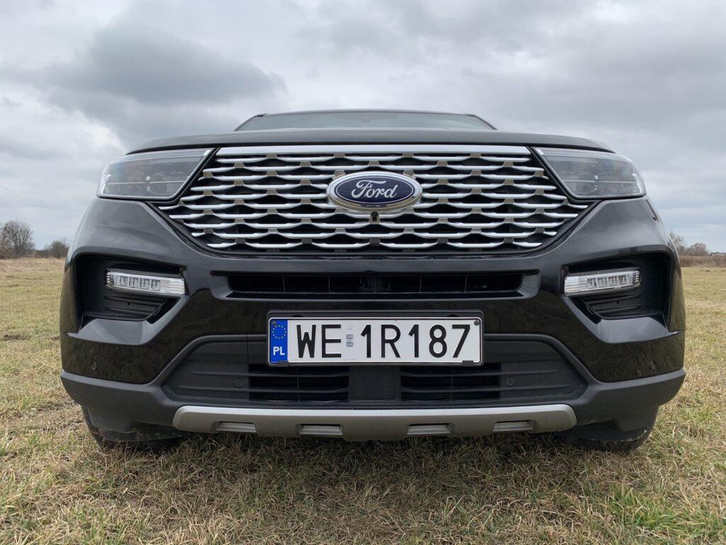 Ford Explorer 9 1024x768