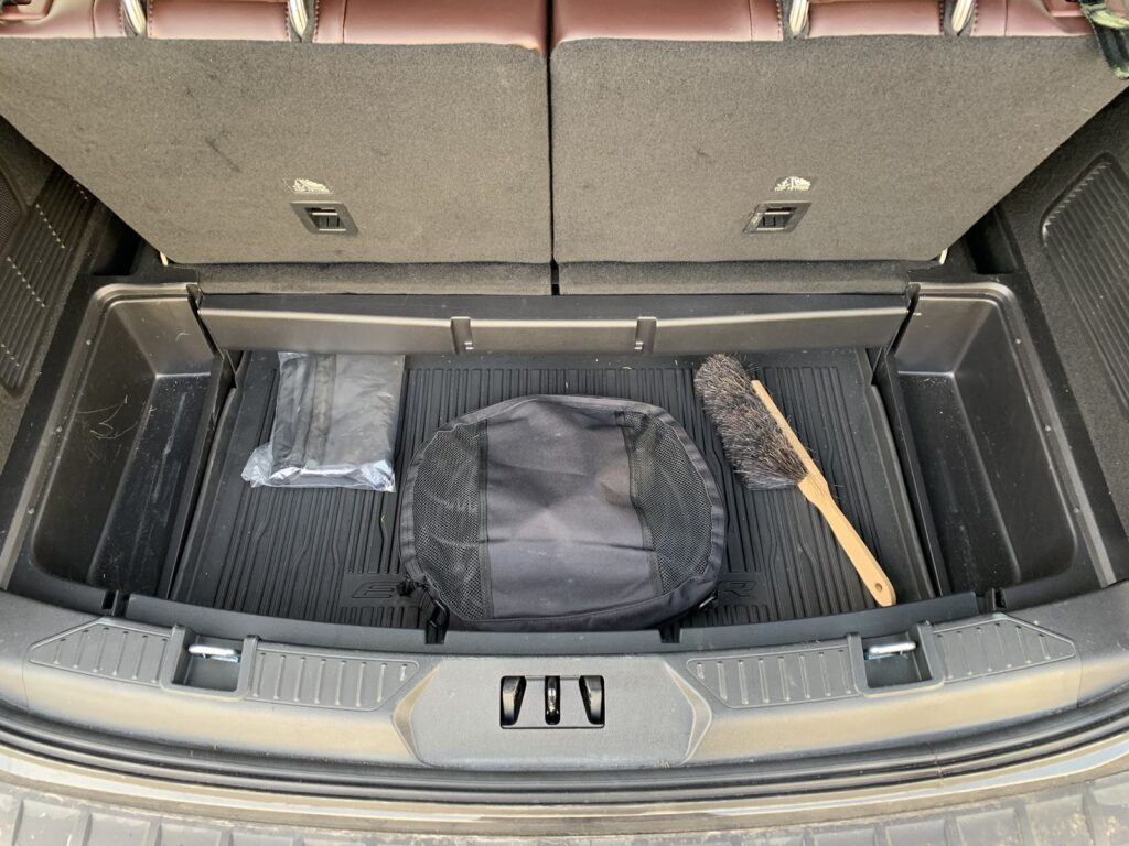 Ford Explorer 96 1024x768