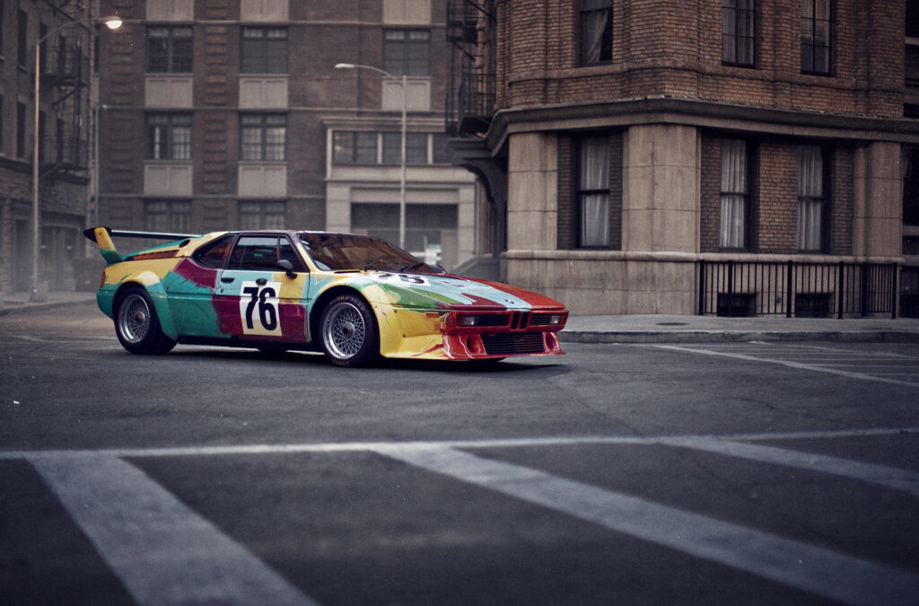 P90143564 highRes bmw art car by andy  1024x675
