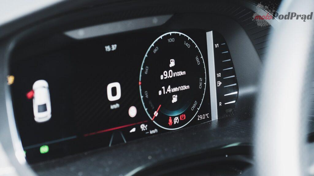 Skoda Octavia RS iv 21 1024x576
