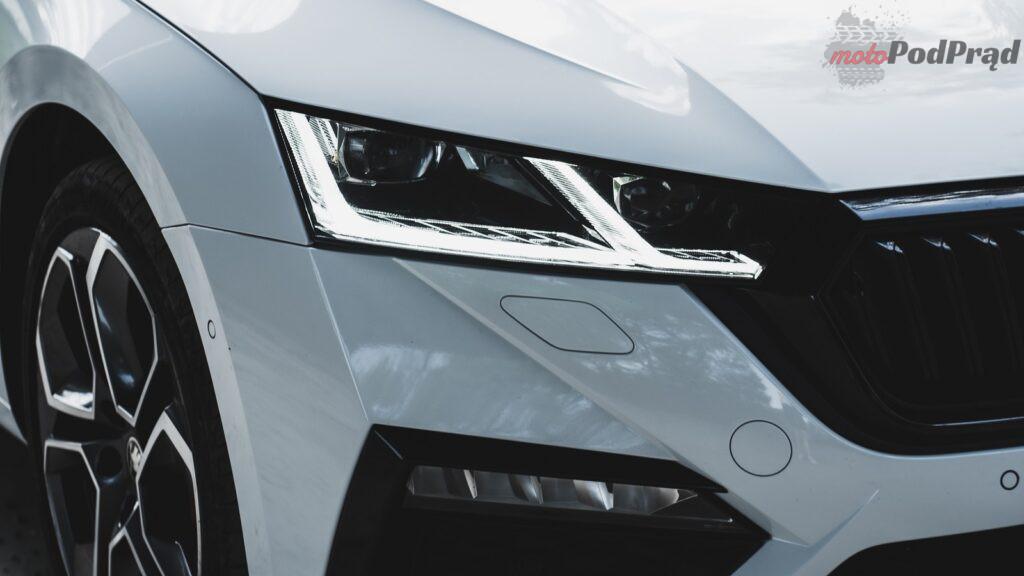 Skoda Octavia RS iv 22 1024x576