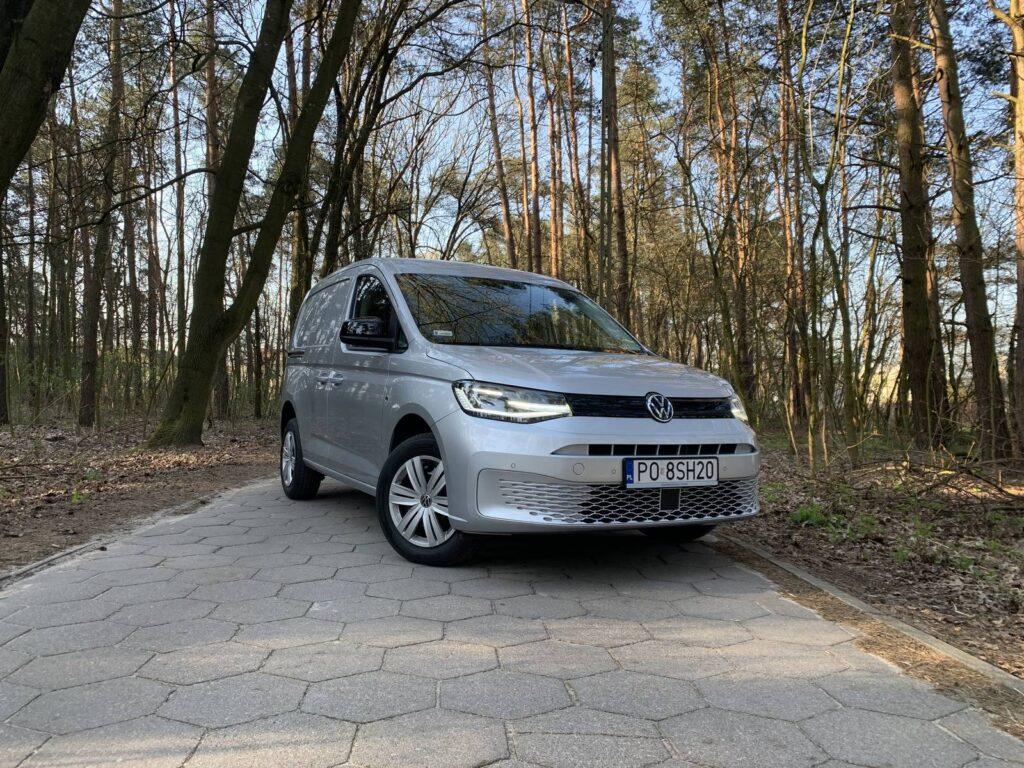 Volkswagen Caddy 1 1024x768