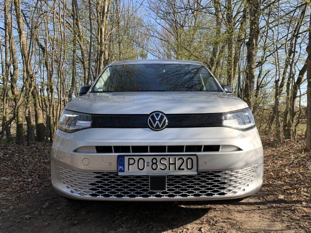 Volkswagen Caddy 10 1024x768
