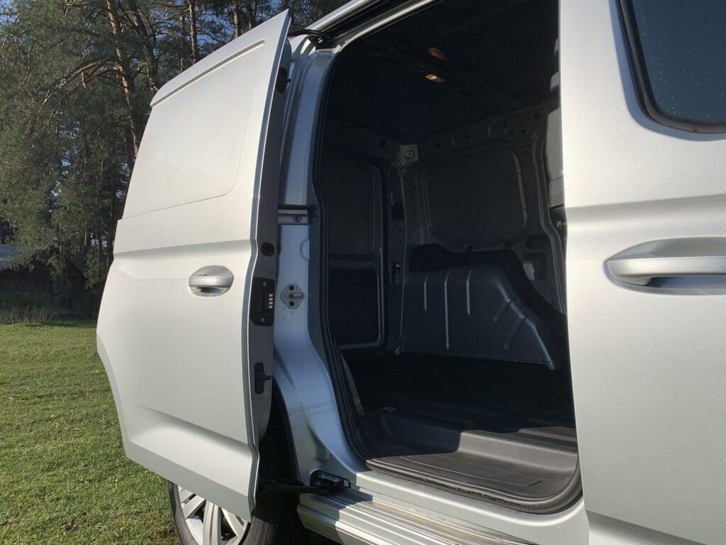 Volkswagen Caddy 14 1024x768