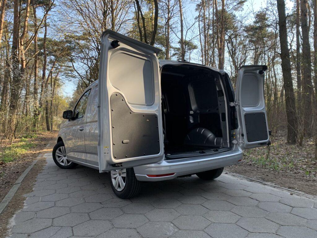 Volkswagen Caddy 25 1024x768