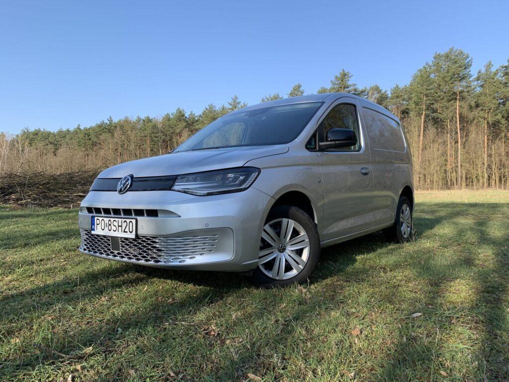 Volkswagen Caddy 4 1024x768