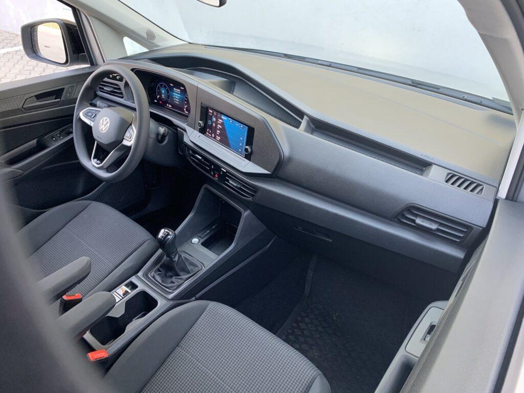 Volkswagen Caddy 40 1024x768