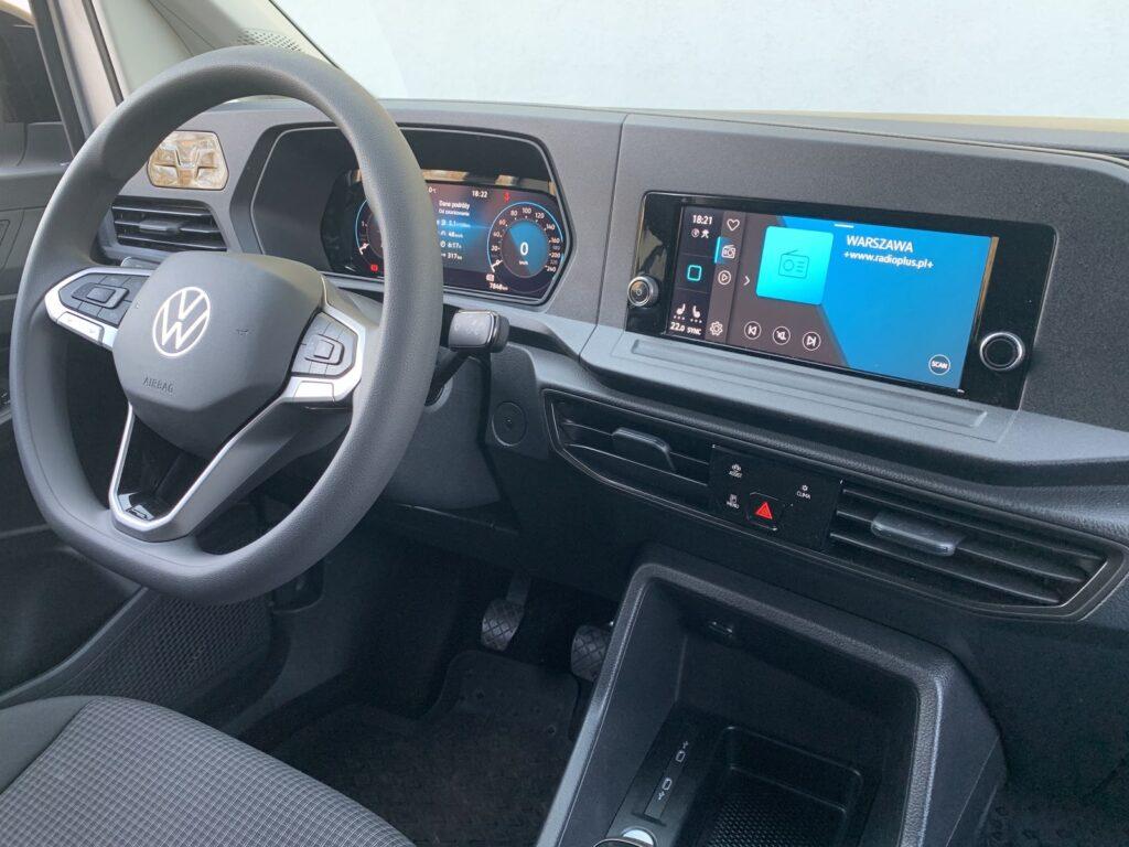 Volkswagen Caddy 42 1024x768