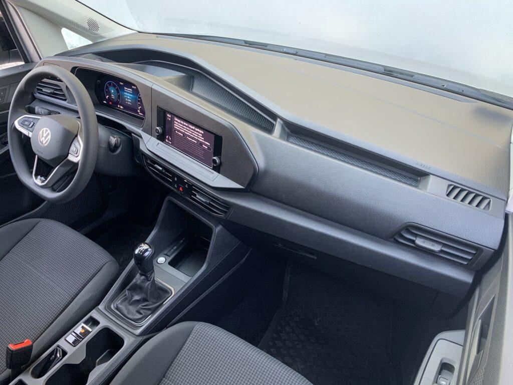 Volkswagen Caddy 44 1024x768