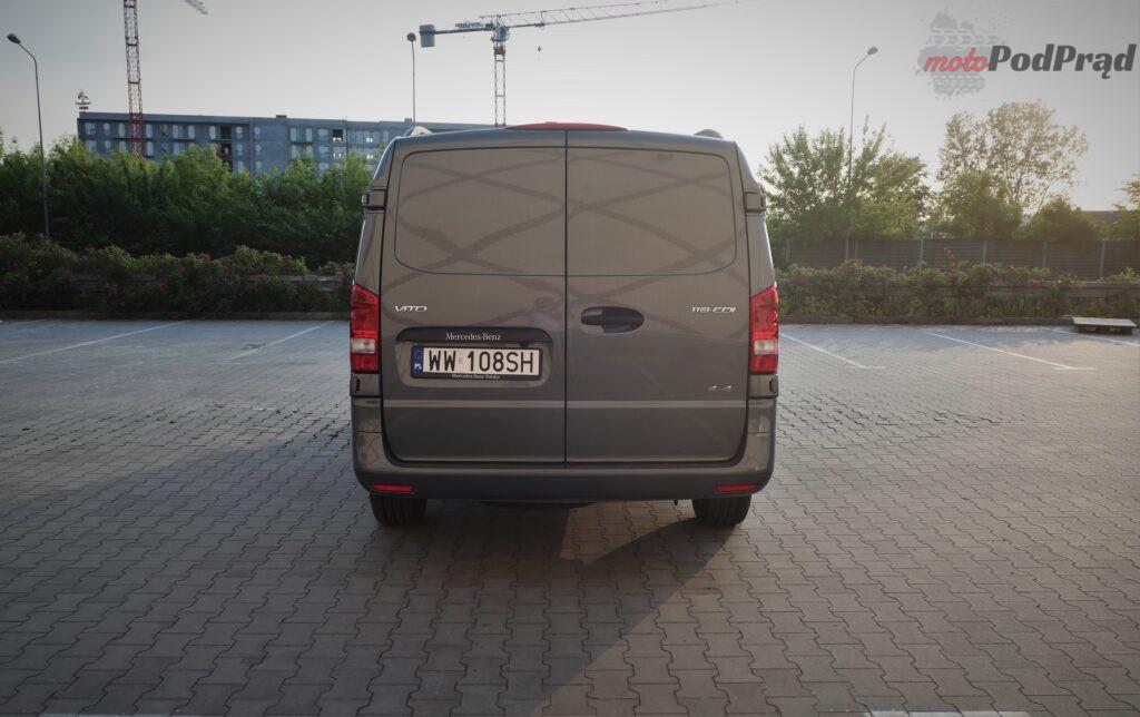 Mercedes Vito 119 CDI furgon 27 1024x644