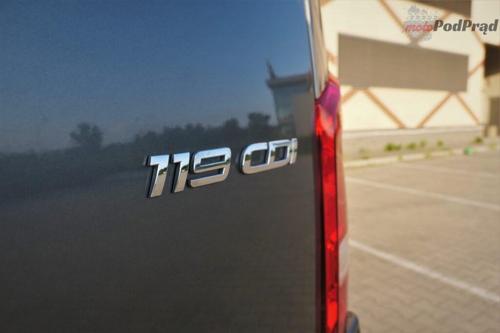 Mercedes Vito 119 CDI furgon 4 1024x682