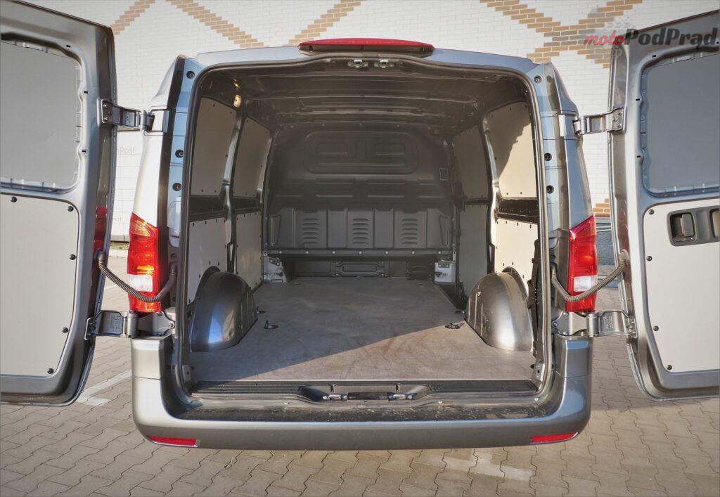 Mercedes Vito 119 CDI furgon 6 1024x707